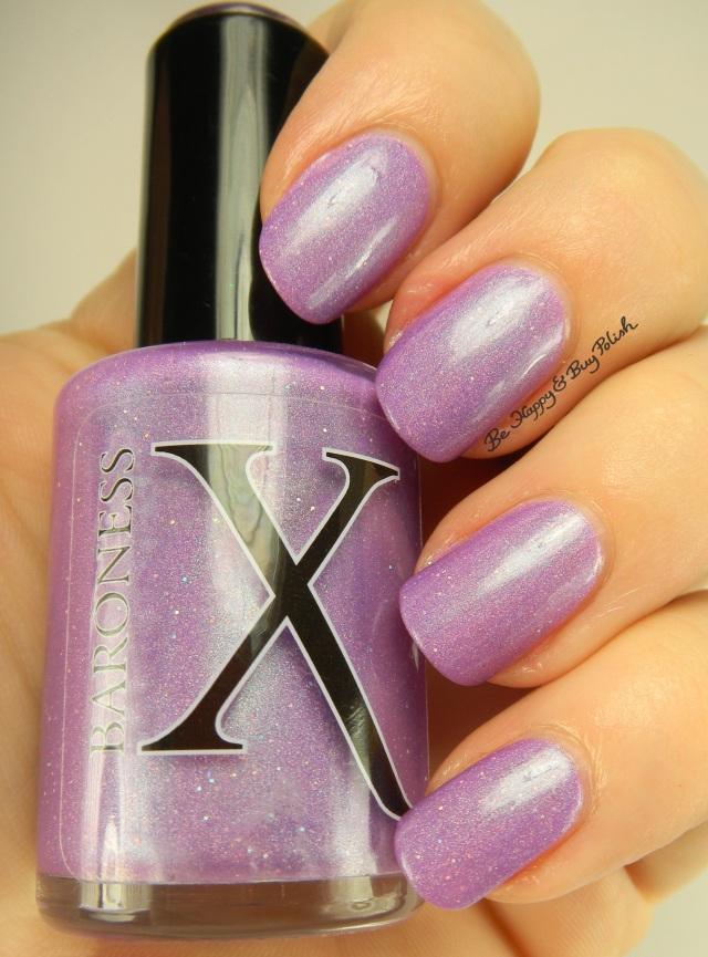 Baroness X La Luz | Be Happy And Buy Polish