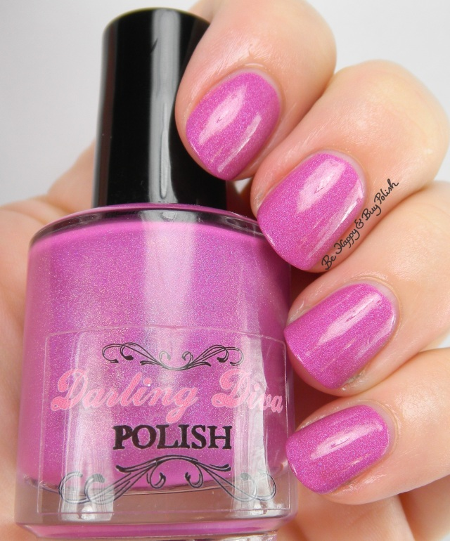 Darling Diva Polish Pretty Bit | Be Happy And Buy Polish