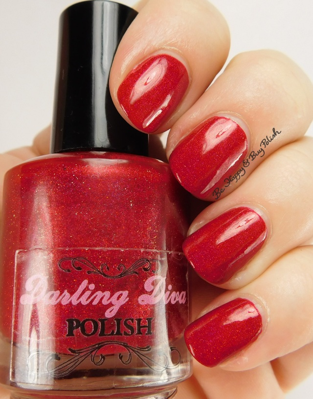 Darling Diva The Alchemist | Be Happy And Buy Polish