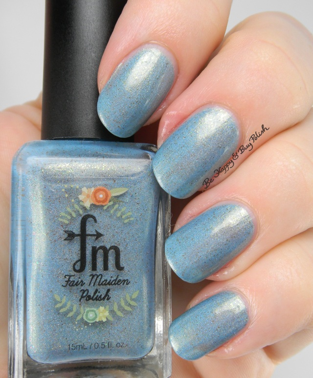 Fair Maiden Polish Colors of the Wind | Be Happy And Buy Polish