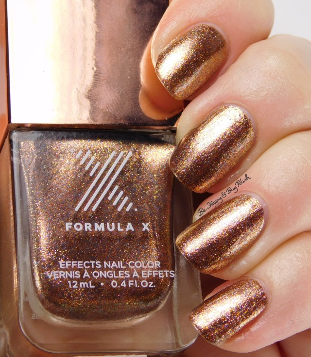 Formula X Alchemy II | Be Happy And Buy Polish