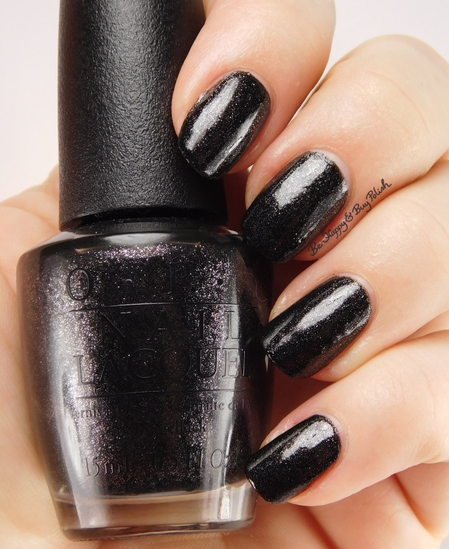 OPI Center of the You-niverse | Be Happy And Buy Polish