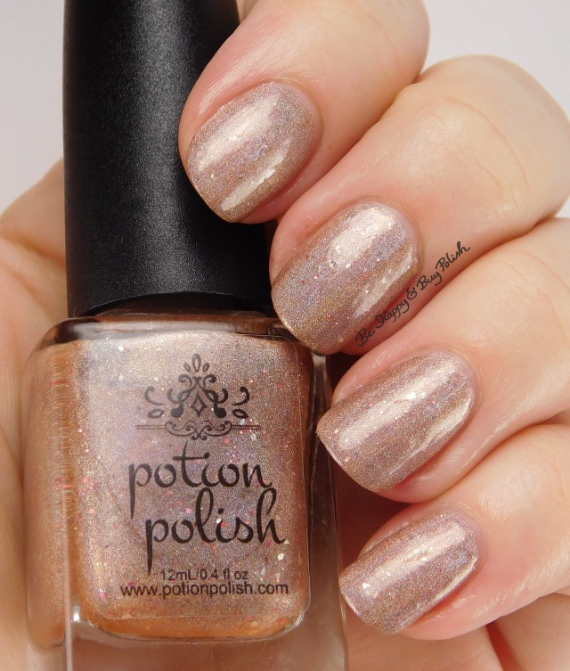 Potion Polish Satin Panties | Be Happy And Buy Polish