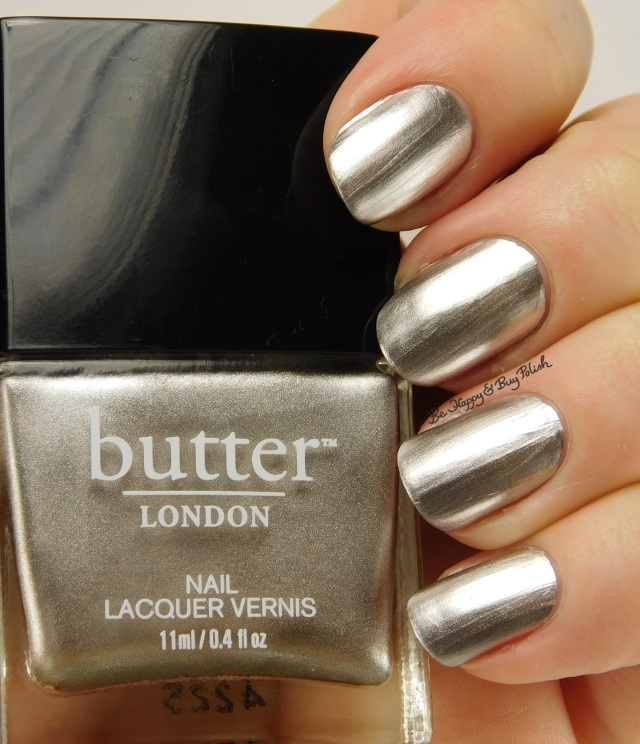butter LONDON Bobby Dazzler | Be Happy And Buy Polish