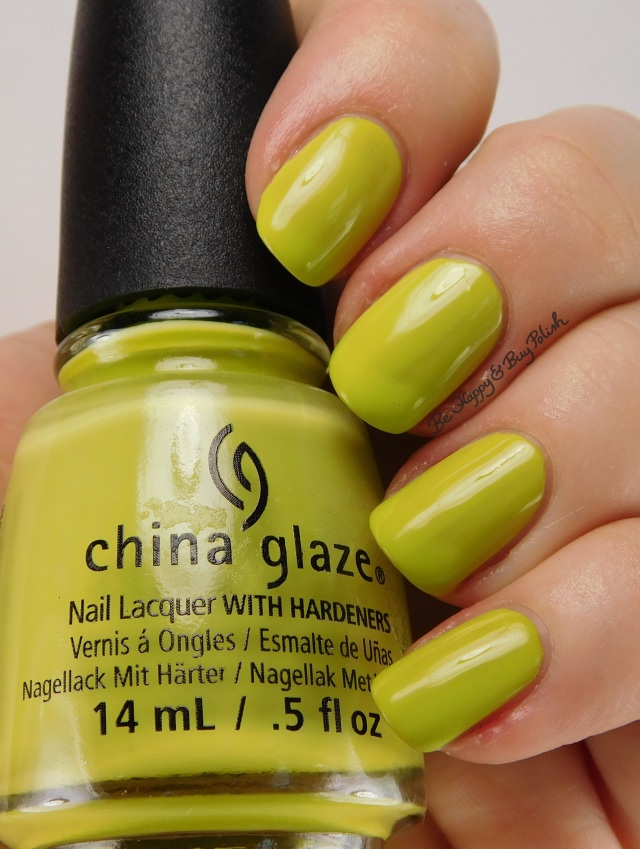 China Glaze S'more Fun | Be Happy And Buy Polish