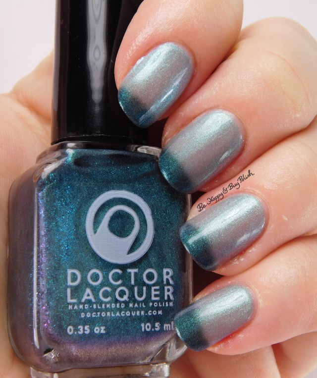 Doctor Lacquer Cartwheel | Be Happy And Buy Polish