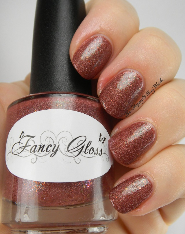 Fancy Gloss Prototype 12 | Be Happy And Buy Polish