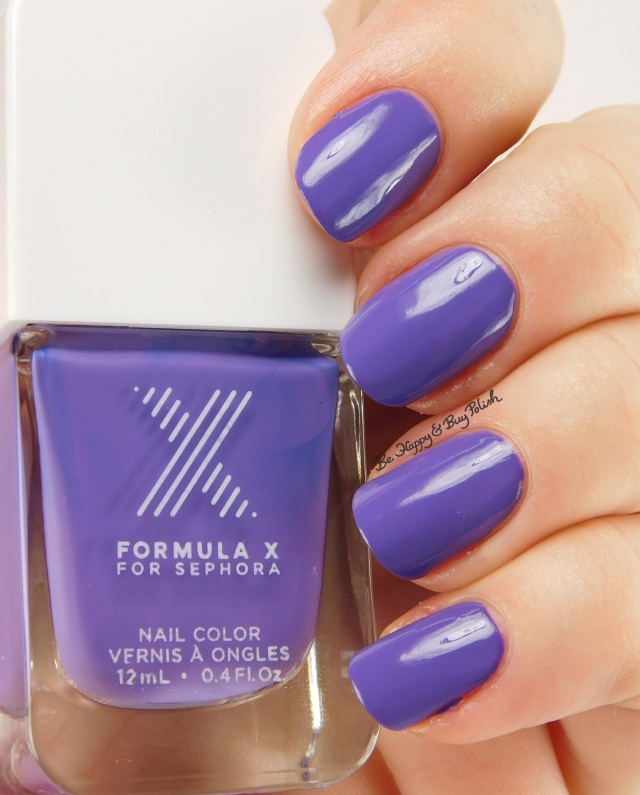 Formula X Indelible | Be Happy And Buy Polish