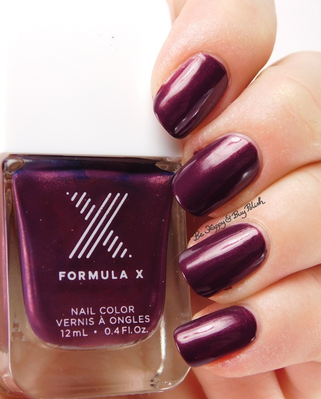 Formula X Infinite | Be Happy And Buy Polish
