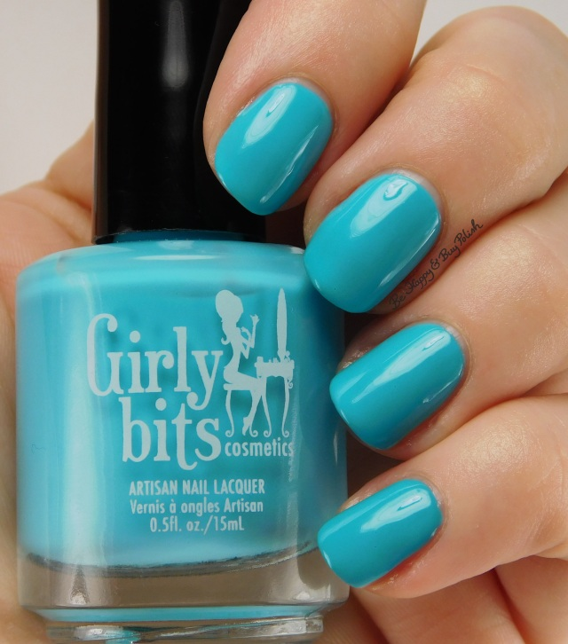 Girly Bits Dreaming Tree | Be Happy And Buy Polish