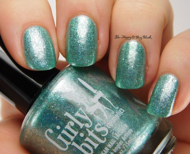 Girly Bits Sprout And About   Be Happy And Buy Polish