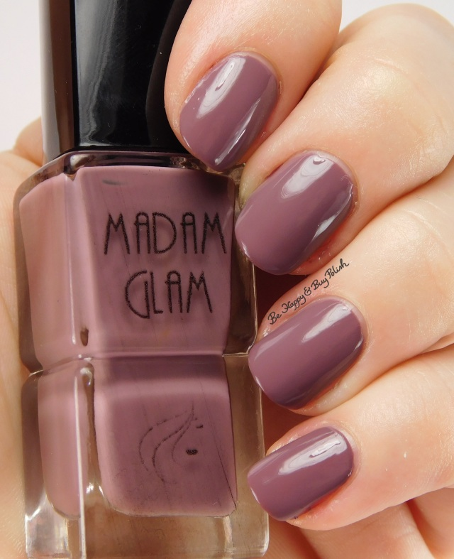 Madam Glam For a Lady | Be Happy And Buy Polish