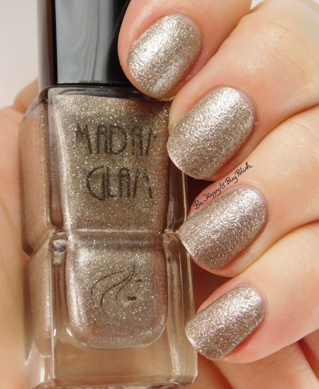 Madam Glam Golden Beauty | Be Happy And Buy Polish
