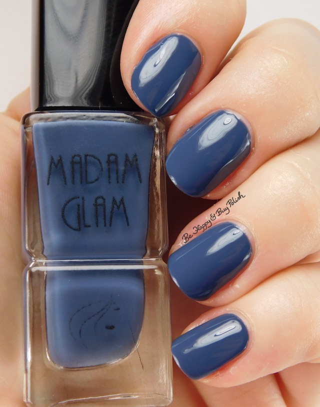 Madam Glam Underground Queen | Be Happy And Buy Polish