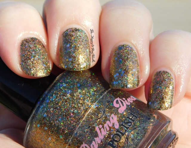 Darling Diva Polish Ursha sun photo | Be Happy And Buy Polish