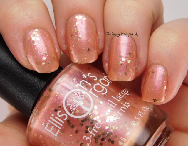 Ellison's Organics Your Princess Is In Another Castle | Be Happy And Buy Polish