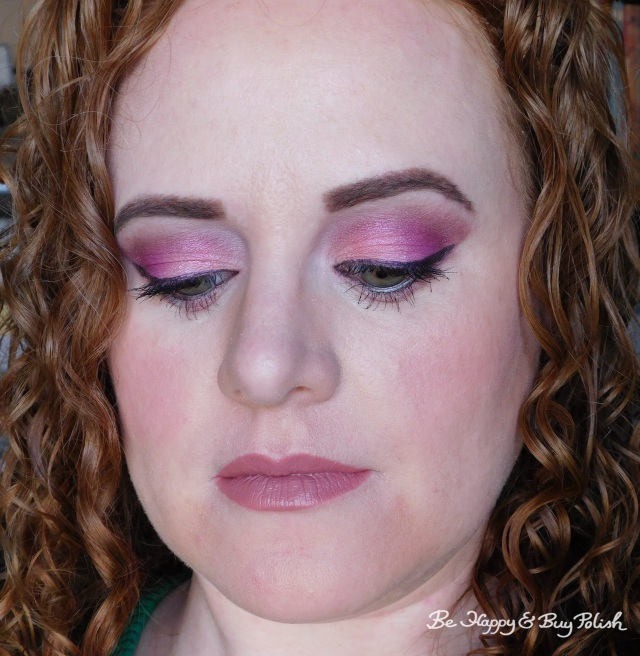 EOTD Urban Decay Fast-Ball, 1985, Underhand | Be Happy And Buy Polish