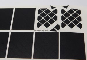 Fishnets Variety Sweet Lacquer Nail Vinyls   Be Happy And Buy Polish