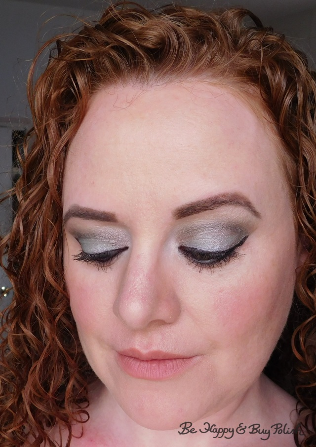 Glamour Doll Eyes Pass the Bubbly, Fabulous! Remix, Incognito Remix eyes closed   Be Happy And Buy Polish