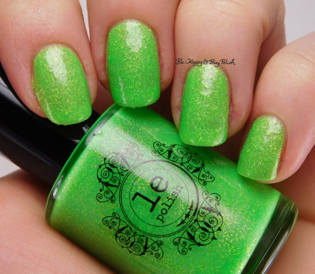 le polish He'll Eat Anything | Be Happy And Buy Polish