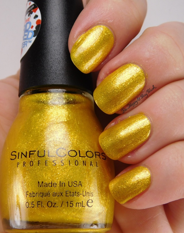 Sinful Colors Cash Game | Be Happy And Buy Polish