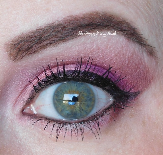 Urban Decay Fast-Ball, 1985, Underhand close up | Be Happy And Buy Polish