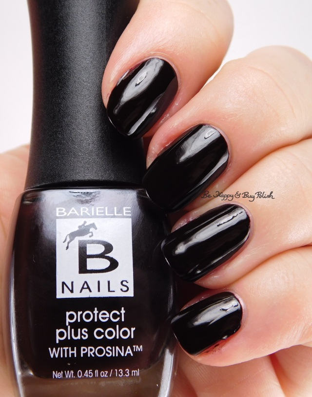 Barielle Prosina Signature Black Rose | Be Happy And Buy Polish
