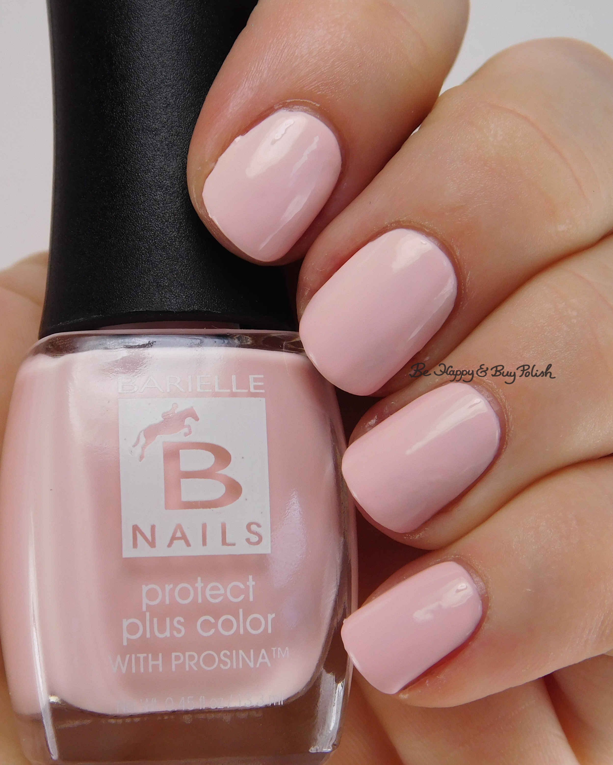 Barielle | Be Happy and Buy Polish