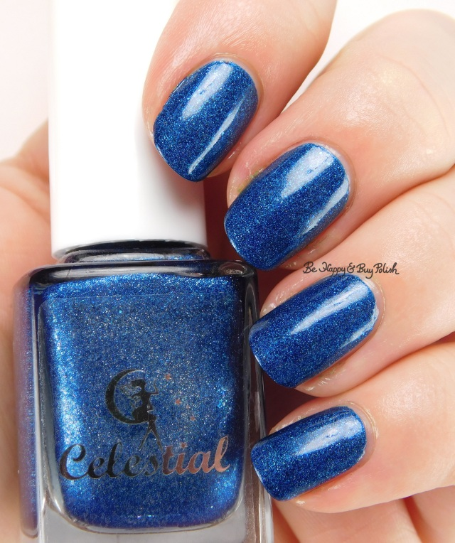 Celestial Cosmetics LE September 2015 | Be Happy And Buy Polish