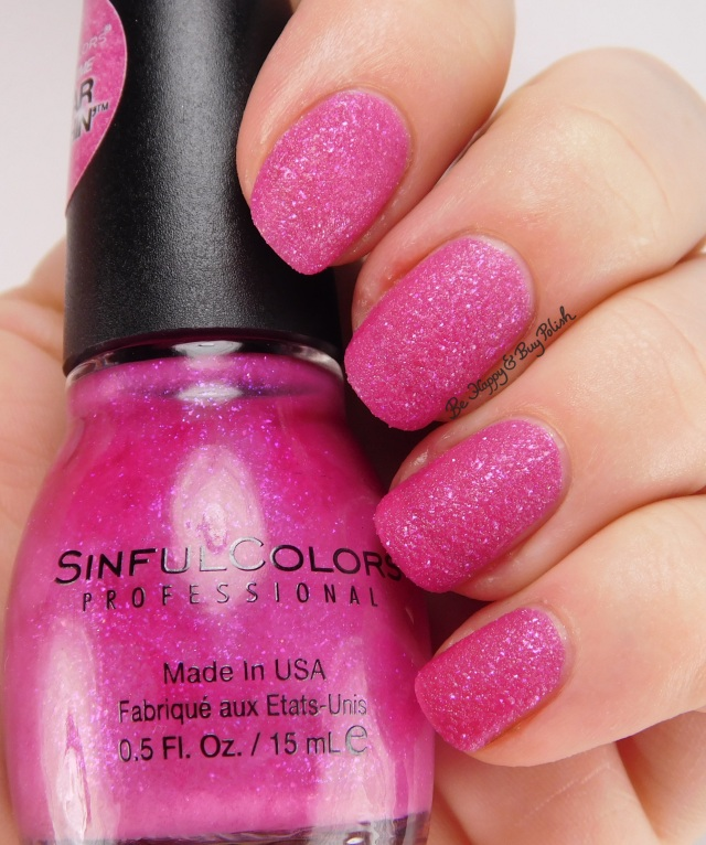 Sinful Colors Surreally Sweet | Be Happy And Buy Polish