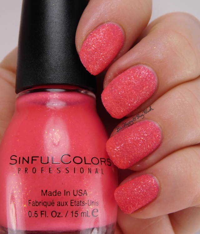 Sinful Colors Sweet Tooth | Be Happy And Buy Polish