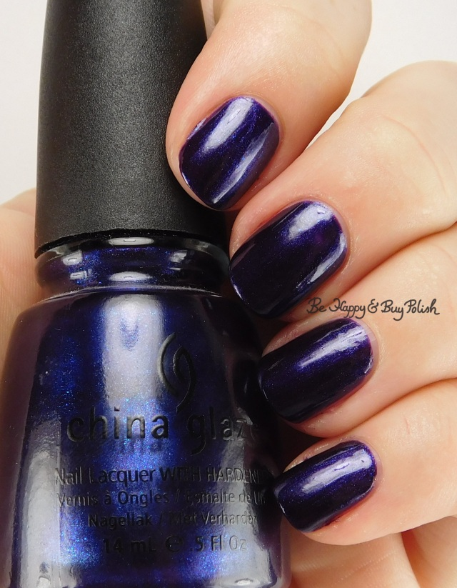 China Glaze First Class Ticket | Be Happy And Buy Polish