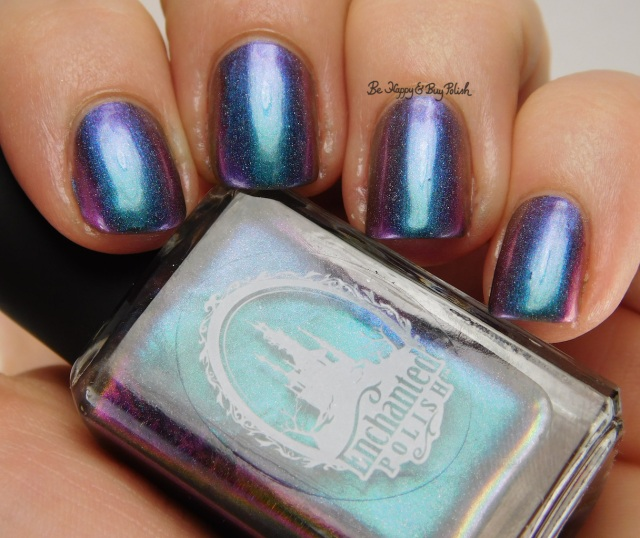 Enchanted Polish Magical Mystery Tour | Be Happy And Buy Polish