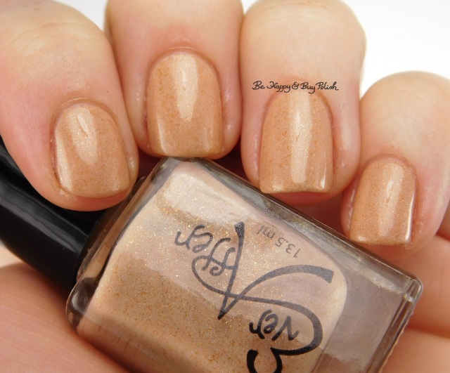 Ever After Flesh Popsicle | Be Happy And Buy Polish