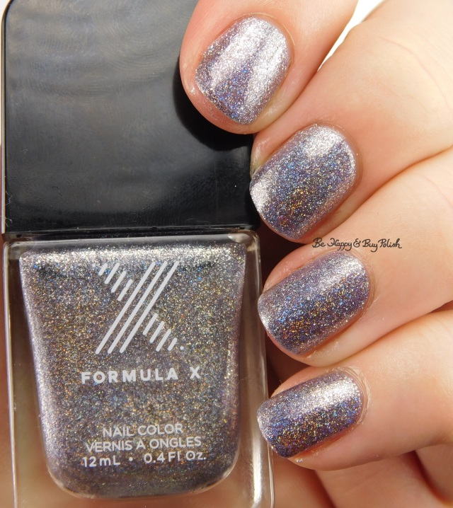 Formula X Aphrodite | Be Happy And Buy Polish
