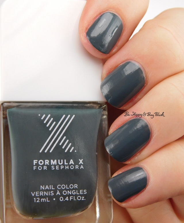 Formula X Massive | Be Happy And Buy Polish