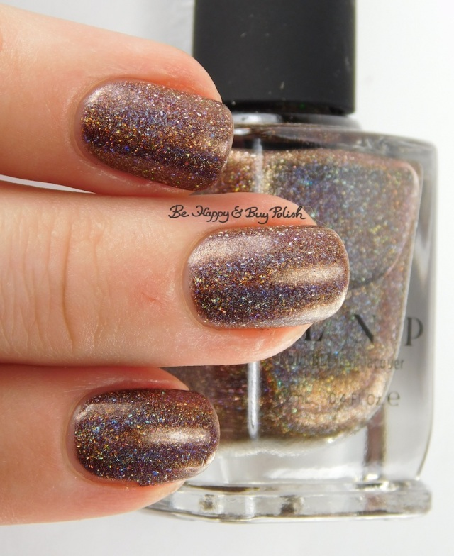 ILNP Mona Lisa | Be Happy And Buy Polish