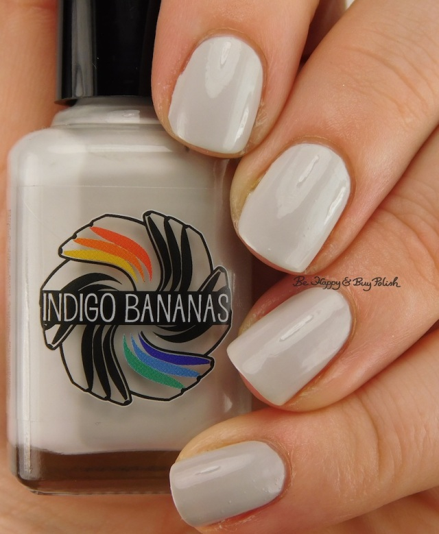 Indigo Bananas Smoke on the Otter | Be Happy And Buy Polish