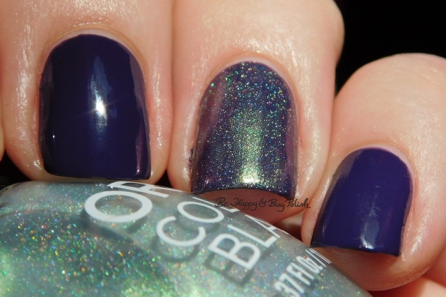 Orly Color Blast Extreme Vanity with Orly Power Hungry sun photo | Be Happy And Buy Polish