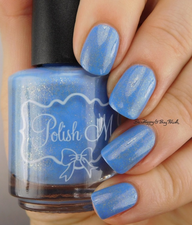 Polish 'M A Quiet Mind | Be Happy And Buy Polish