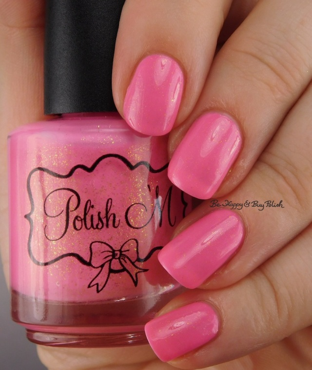 Polish 'M Don't Stress | Be Happy And Buy Polish