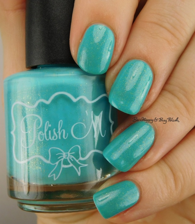 Polish 'M I Need Beach | Be Happy And Buy Polish