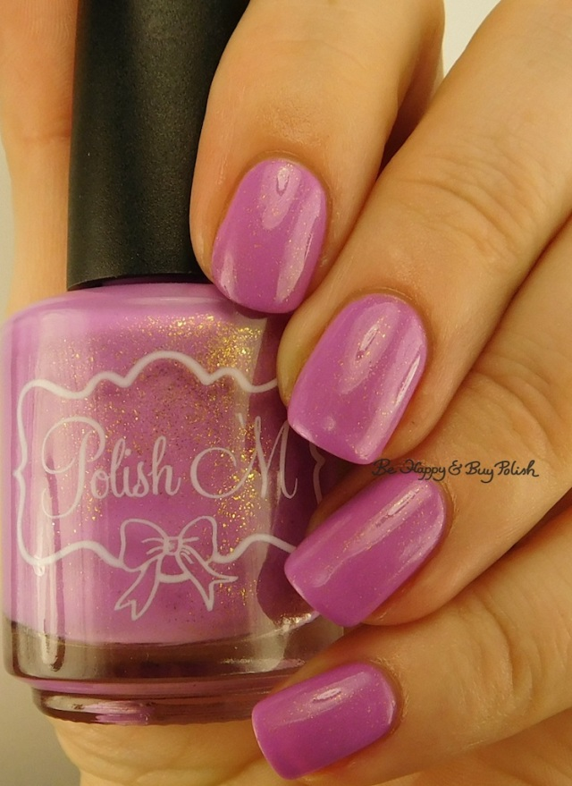 Polish 'M Relax + Unwind | Be Happy And Buy Polish
