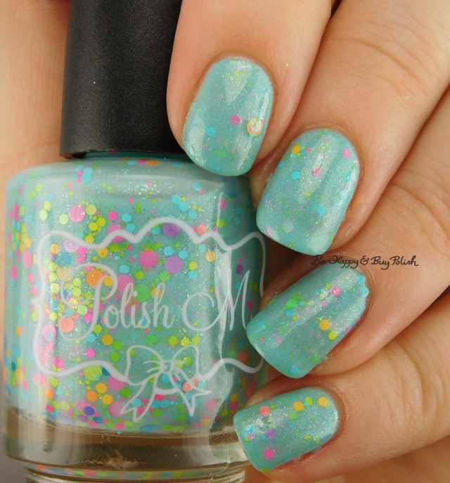 Polish 'M Slow Down A Bit | Be Happy And Buy Polish