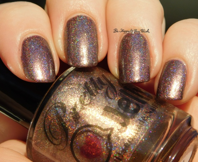 Pretty Jelly Brocade sun photo | Be Happy And Buy Polish