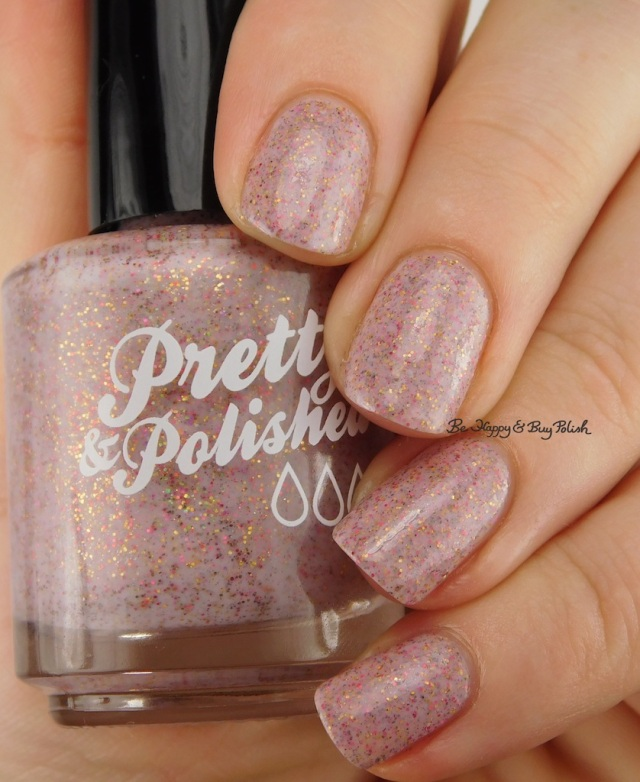 Pretty & Polished Express Yourself | Be Happy And Buy Polish