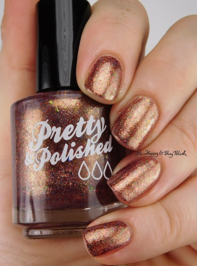 Pretty & Polished Firework | Be Happy And Buy Polish