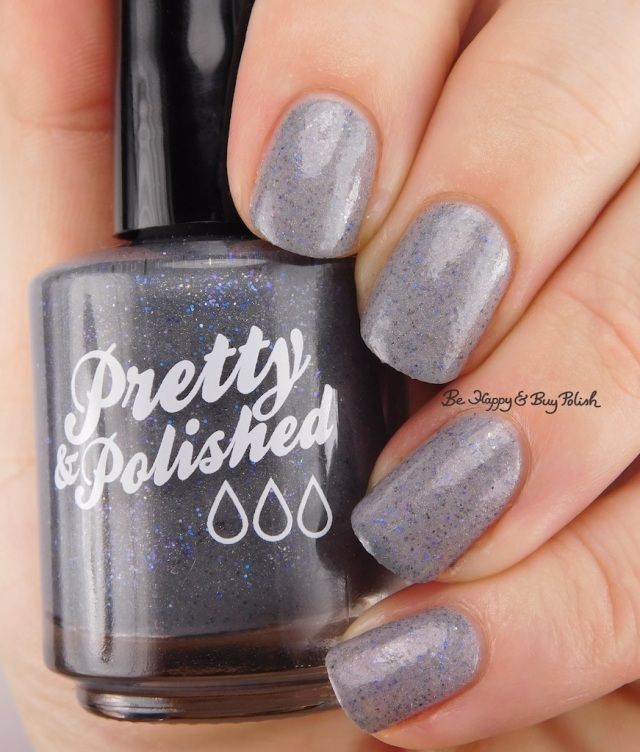 Pretty & Polished Rhythm Nation natural state | Be Happy And Buy Polish