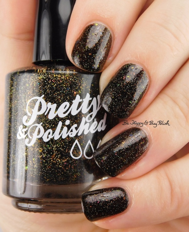 Pretty & Polished Run the World | Be Happy And Buy Polish