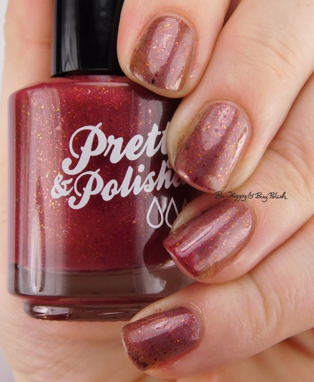 Pretty & Polished Set Fire To the Rain natural state | Be Happy And Buy Polish